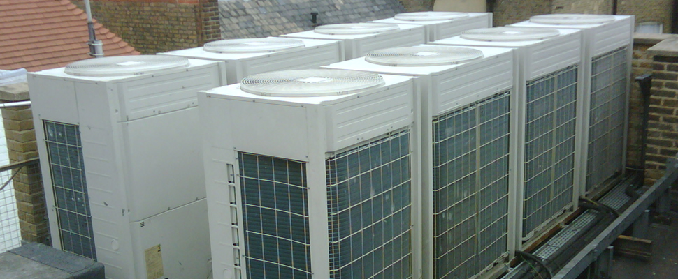 CEMI-CENTRAL & CENTRAL AIR CONDITIONING